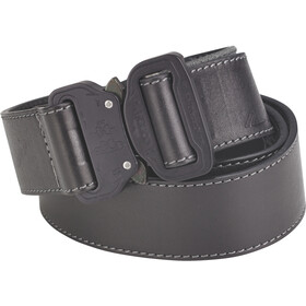 AustriAlpin Cobra 38 Leather Belt black